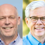 Cooney and Gianforte campaigns take aim at November, and each other